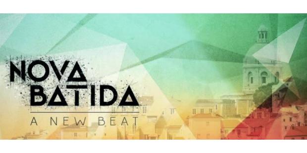 Nova Batida tem música, surf e yoga