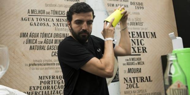 Espanha em destaque no próximo Lisbon Bar Show