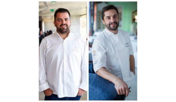 Mesa de Lemos cria ciclo de jantares com chefs convidados