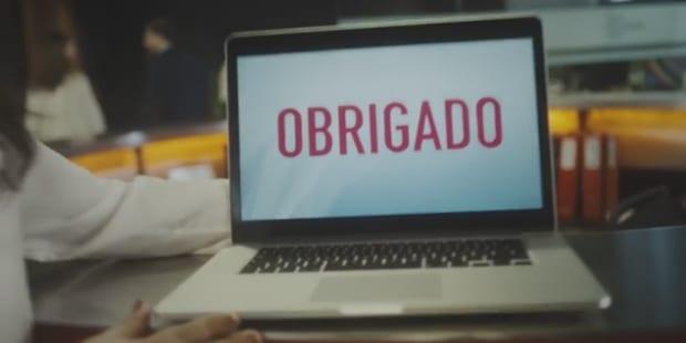 Colaboradores protagonizam campanha da Cofidis