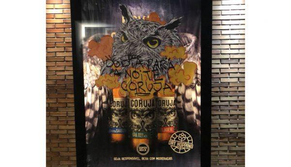 Super Bock e Coruja: manobra de marketing ou conflito real?