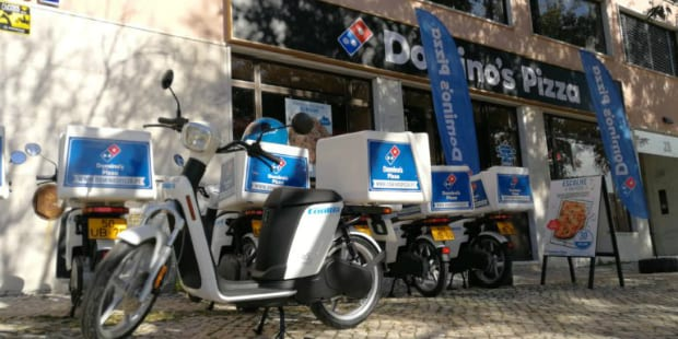 domino's cooltra maia