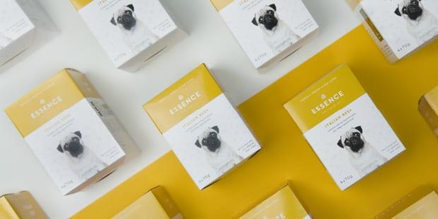Já conhece a Nespresso dos cães?