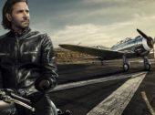 Bradley Cooper protagoniza campanha da IWC