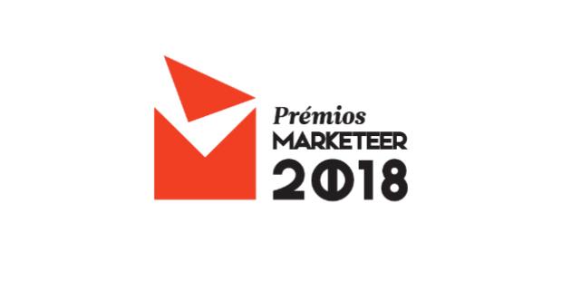 Prémios Marketeer 2018: votações arrancam hoje