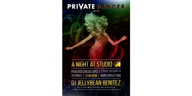 private dancer festa