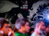 Sangue na Guelra vai debater activismo gastronómico