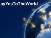 Lufthansa pede para dizermos sim ao mundo