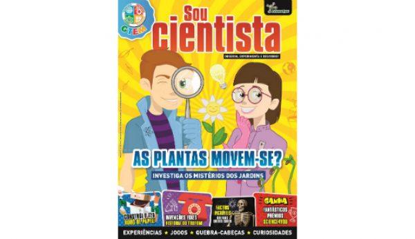 Science4you lança revista