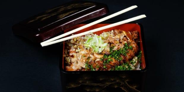 SushiCafé investe nos sabores autênticos