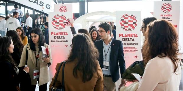 Grupo Nabeiro-Delta Cafés procura 4 jovens talentos