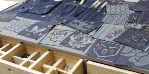Pepe Jeans vai personalizar ganga no Rock in Rio