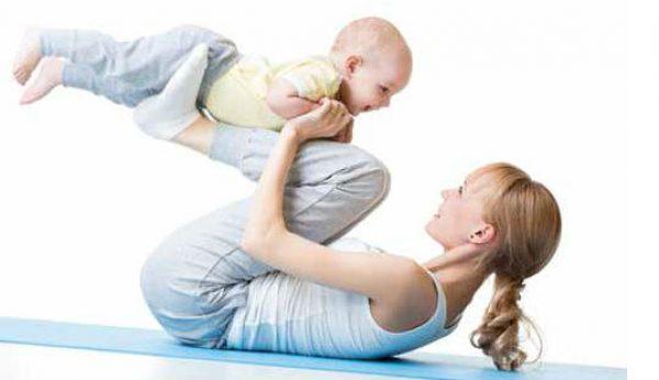 Yoga para crianças (e pais) mais felizes