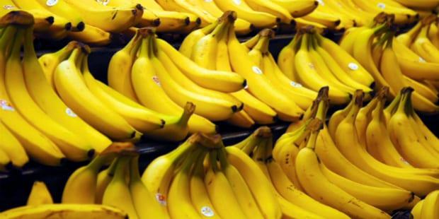Continente reutiliza bananas que não são vendidas