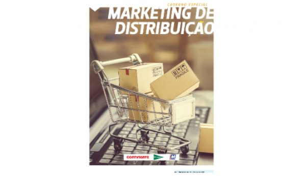 Marketing de Distribuição