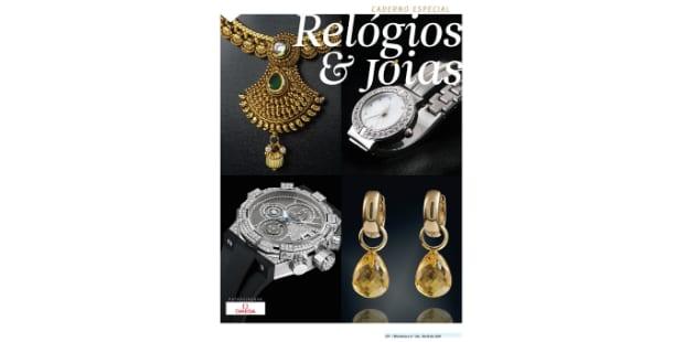 Relógios & Jóias
