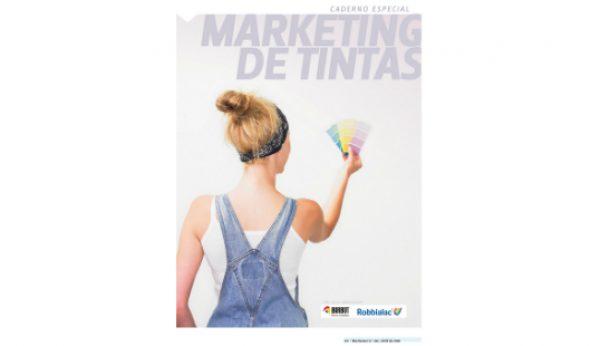 Marketing de Tintas