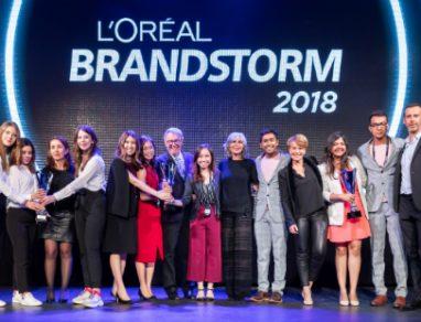 Holanda, Índia e Singapura conquistam L'Oréal Brandstorm 2018