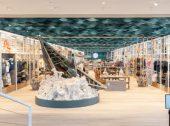 Oceanário aposta em sustentabilidade também na loja