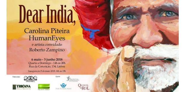 Conheça a Índia pelos olhos de três portugueses