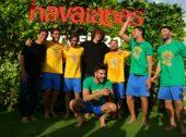 Havaianas: «Não há como escapar aos influenciadores»