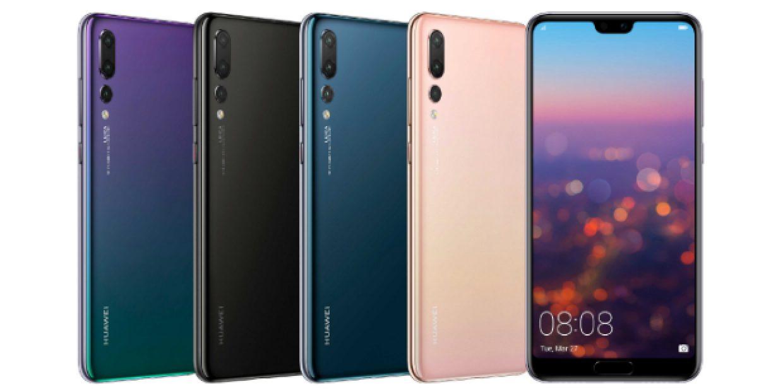 Huawei justifica crescimento de 300% nas vendas com campanha