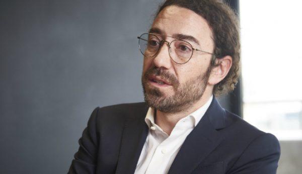 Miguel Barros quer quebrar barreiras na Havas