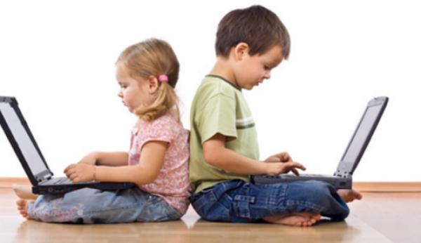 Controlo parental: como proteger as crianças das ameaças online