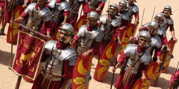 Festival Beja Romana recria Pax Julia