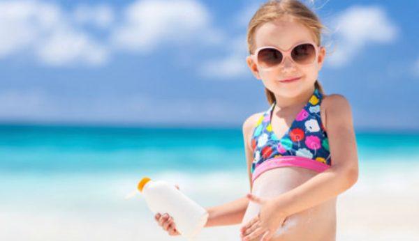 Dicas para ajudar a preparar a pele para os dias de calor