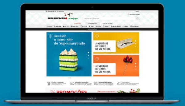 Jovens inspiram novo supermercado online do El Corte Inglés