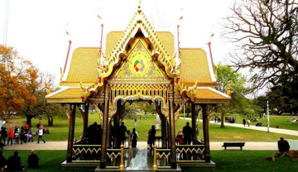Tailândia vai invadir Lisboa no próximo fim-de-semana