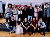 Yorn leva dança (e música) ao Rock in Rio