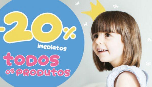 Com a Chicco o Dia da Criança celebra-se até ao dia 3 de Junho