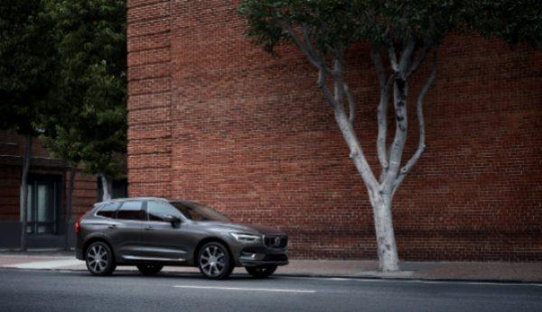 Novo Volvo XC60 supera prova