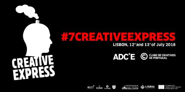 Creative Express leva a Lisboa jovens criativos de 21 países