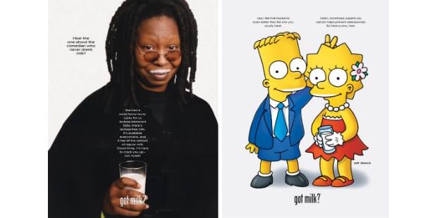"""Lembra-se da campanha """"Got Milk?""""? Faz 25 anos"""