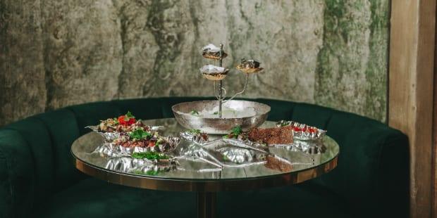 Quer jantar com pratos assinados por Maria João Bahia?