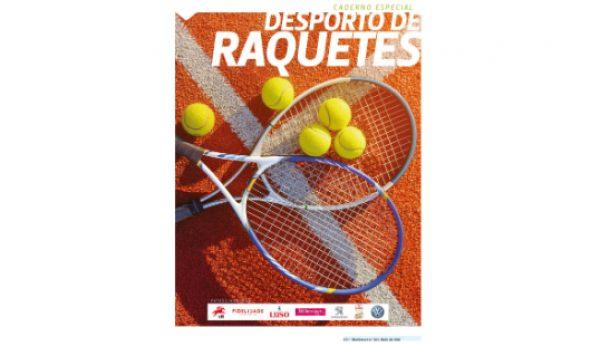 Desporto de Raquetes