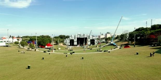 Conheça os bastidores (e números) do Rock in Rio Lisboa
