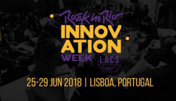 Rock in Rio vai ter semana dedicada à inovação