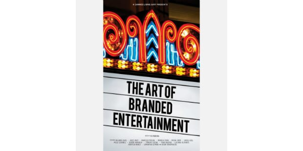the art of branded entertainment 1