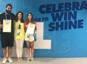 Young Lions portugueses somam mais uma medalha
