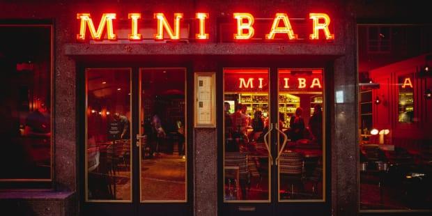 Mini Bar de José Avillez no Porto já abriu portas