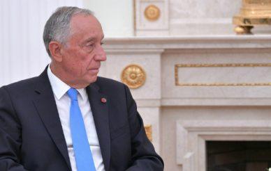 Política domina tempo de antena em Portugal