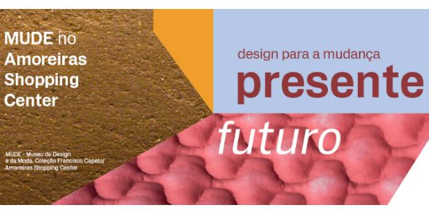 O futuro do design está no Amoreiras Shopping Center