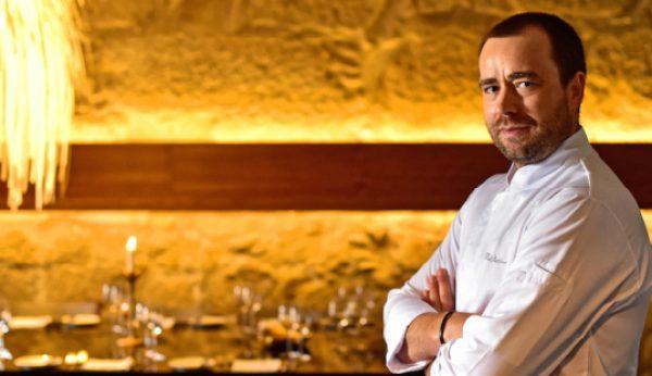 Digby convida o chef Rui Martins