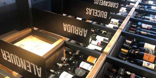 loja vinhos de lisboa