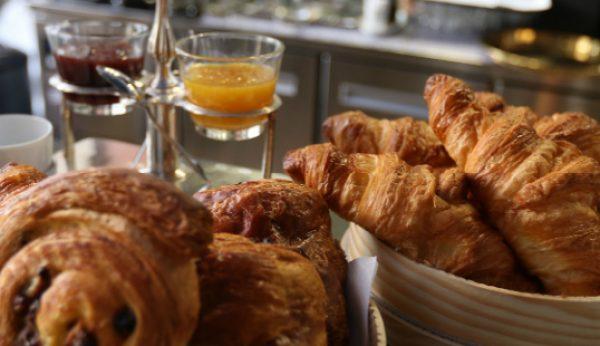 No Cocorico, o brunch é à francesa