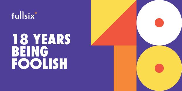 Fullsix celebra 18 anos com FoolTalks